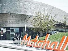 Ferienspecial KTM Motohall