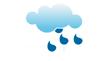 leichter Regen wetter_text_j